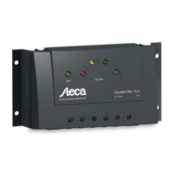 Steca Solarix PRS 15A Charge Controller (SPRS1515)