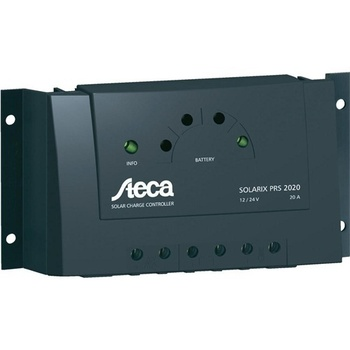 Steca Solarix PRS 20A Charge Controller (SPRS2020)