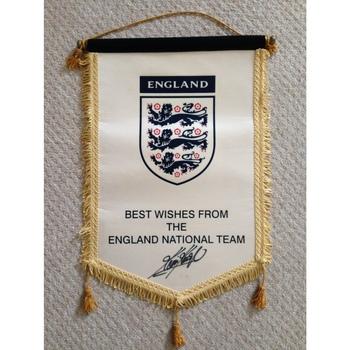 Rare England Pennant