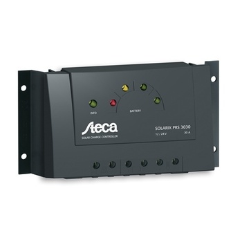 Steca Solarix PRS 30A Charge Controller (SPRS3030)