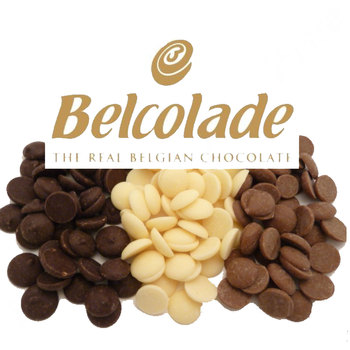Chocolate Buttons  500g