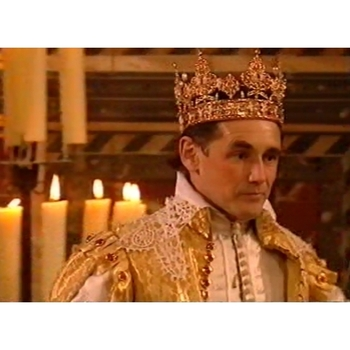 RICHARD II (2003) Live from the Globe. Mark Rylance