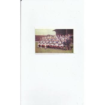 Rangers - International Cup Teams