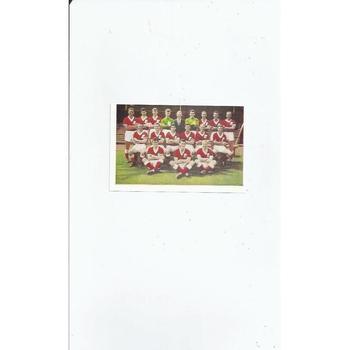 Nottingham Forest International Cup Teams