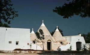 Trullo Solari, Puglia