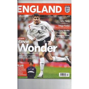 England Homes