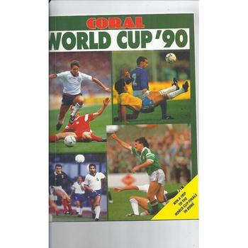 World Cup '90 - Coral Edition