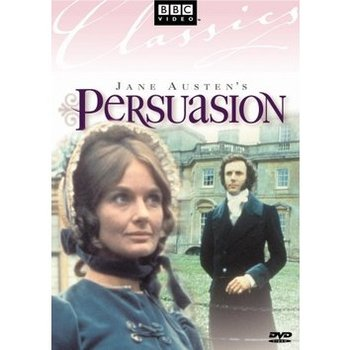 Persuasion (1971) and Sense and Sensibility (1971)
