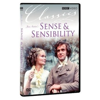 Persuasion (1971) and Sense and Sensibility (1971)
