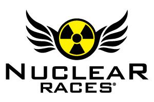 Nuclear Races logo