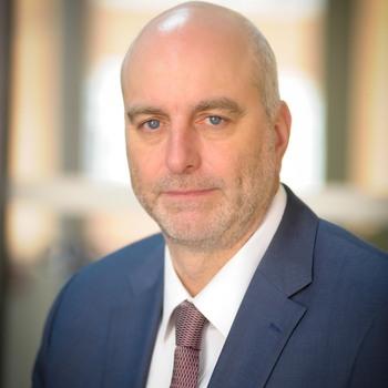 Peter Bennison