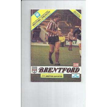 Darlington Away Football Programmes
