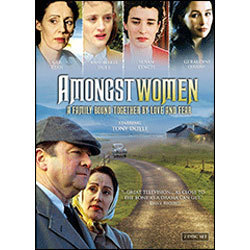 Amongst Women (1998) A 4-Part BBC Ireland Drama