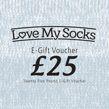 £25 E-Gift Voucher