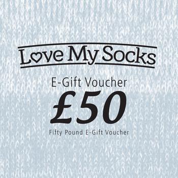 £50 E-Gift Voucher
