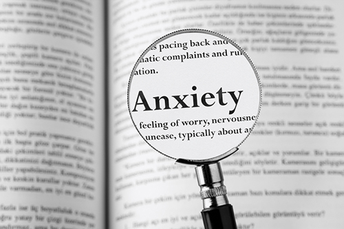 Anxiety/Panic Attacks