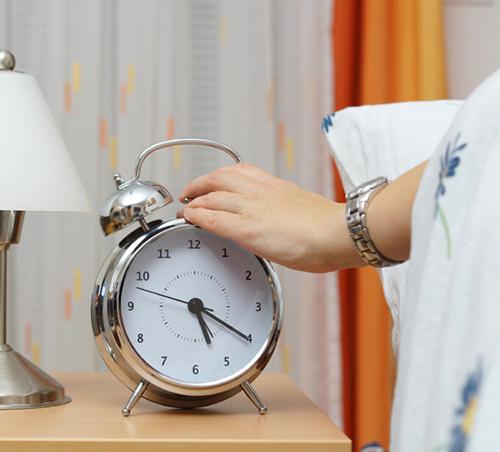 Insomnia/Sleep Issues