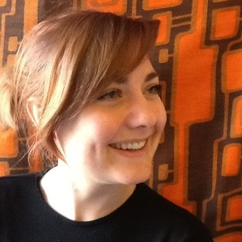Kayla Harkins - Graduate Trainee