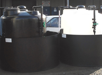 Medium Storage Tanks