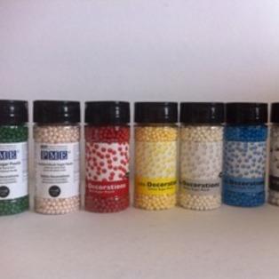 PME Sugar Pearls