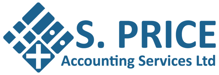 Accountant in Chepstow | Monmouthshire | S. Price Accounting