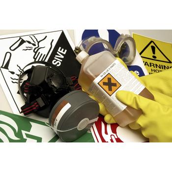 Health & Safety - COSHH