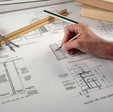 steel building planning service
