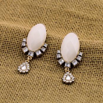 Beidge Sun Earrings