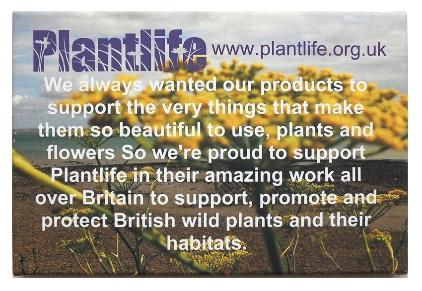 Supporting plants