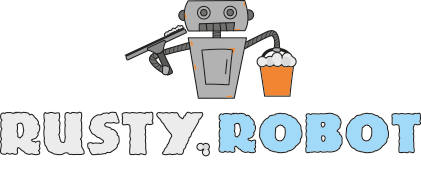 Rusty Robot Window Cleaners