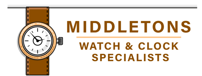 Middletons Clock and Watch Specialist