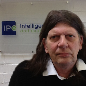 Steve Carnaby, Associate Director