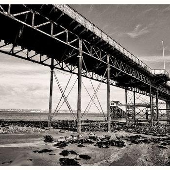 Mumbles Pier 1