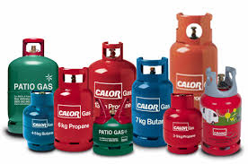 We now stock Calor Gas!