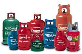 We now stock Calor Gas!