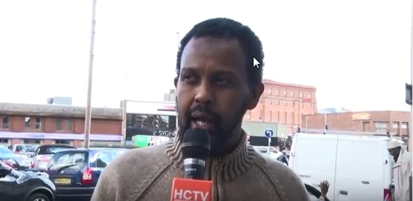 The report of the scholars and the Leicester community-Warbixintii Culumadda iyo Bulshadda Leicester
