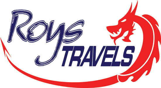 Minibus Hire Cardiff | Roy's Travels