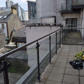 Renting in Cardiff - 1 Bedroom Apartment, Cardiff city centre