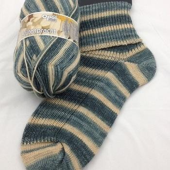 Opal Blutenpracht (Blossom) Sock Yarn
