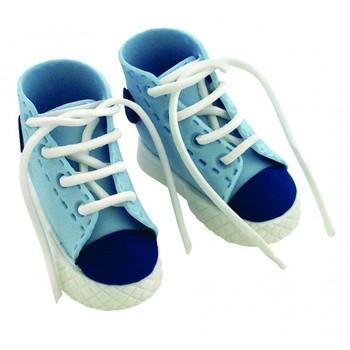 JEM High Cut Sneaker