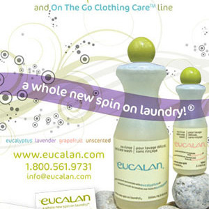 Eucalan Hand Wash Solution