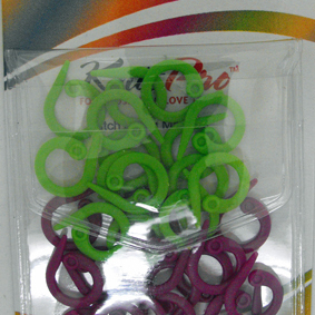KnitPro Split Ring Stitch Markers