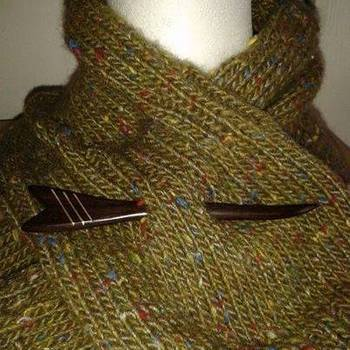 KnitPro Shawl Pins and Sticks