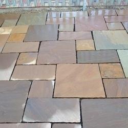Antique Brown Sandstone