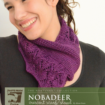 Nobadeer Pattern (Juniper Moon Farm)