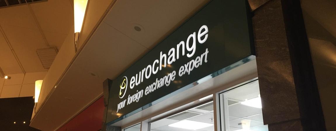 UK Sign Installation