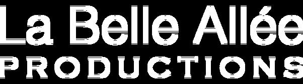 La Belle Allée Productions