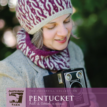 Pentucket pattern (Juniper Moon Farm)