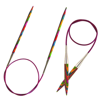 Knit Pro Symfonie Fixed Circular Needles