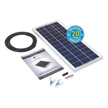 20 Watt PV Logic Panel Kit (STP020)